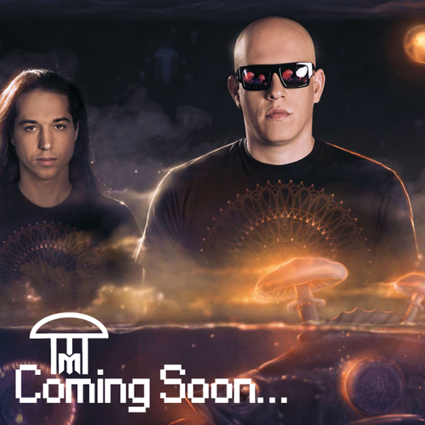 Infected Mushroom - Hollywood Florida 2015